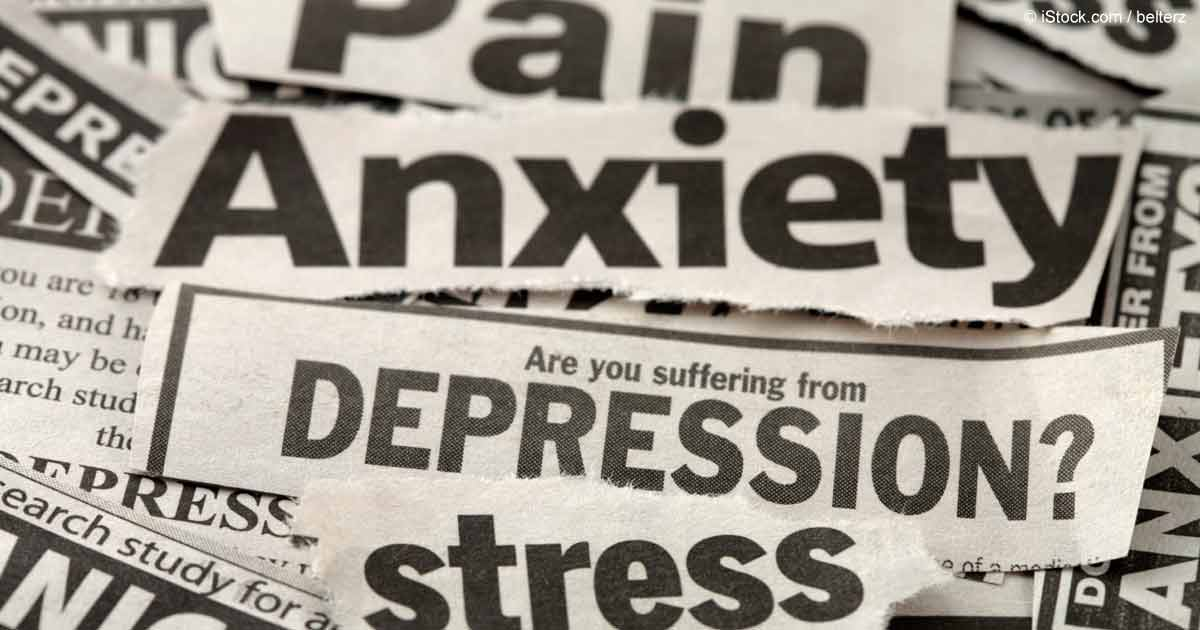 Outpatient Treatment For Depression And Anxiety