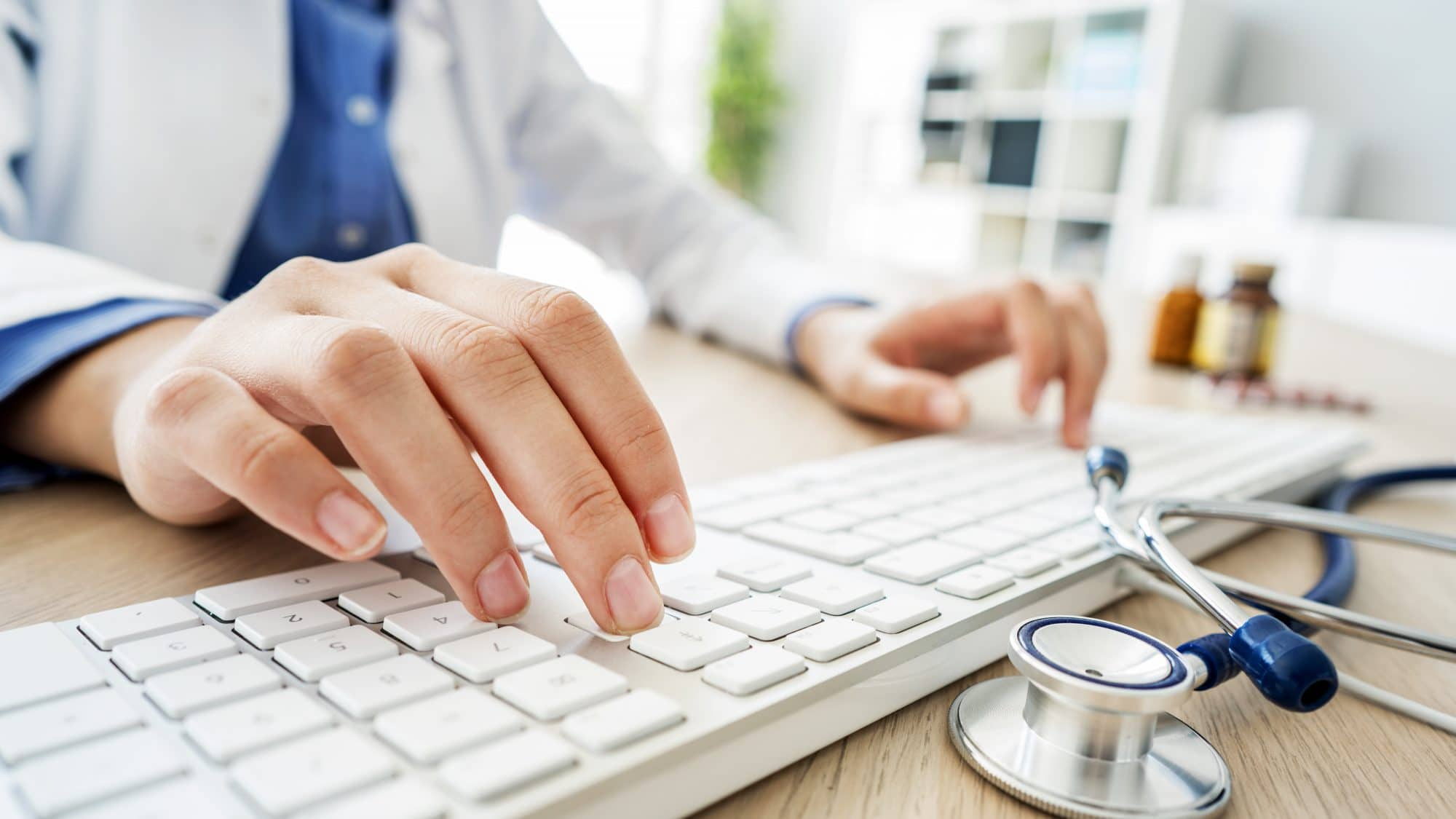 Telemedicine Providers